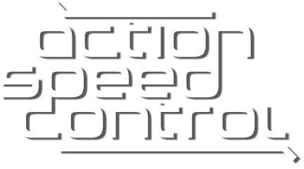 Logo Action Speed Control